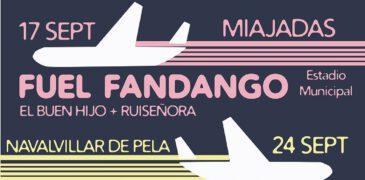 Contempopranea Star llevará la música de ruta por Extremadura