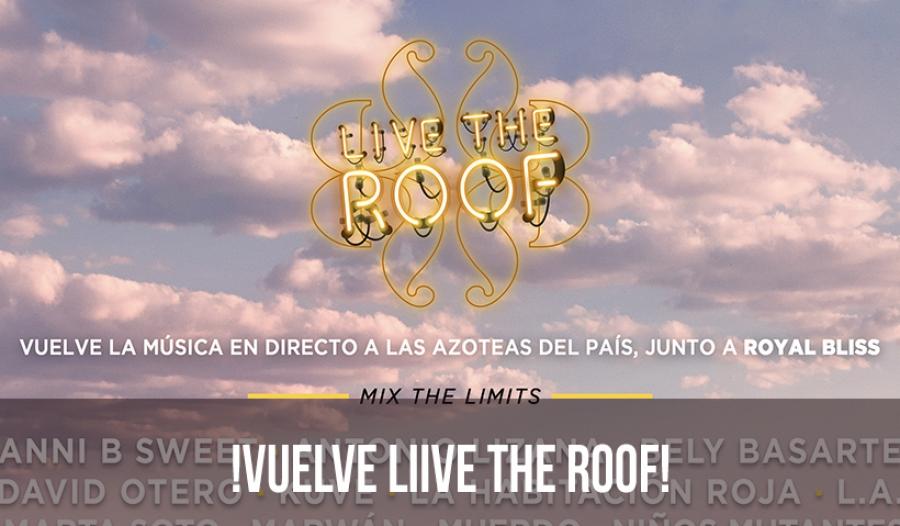 Entradas-Live-The-Roof-2021