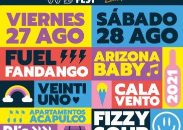 En 2021 vuelve el festival Muwi de Logroño en formato reducido