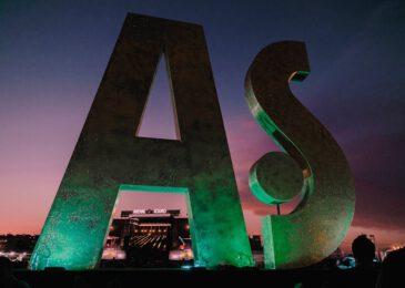 Primer avance de cartel de Arenal Sound 2022