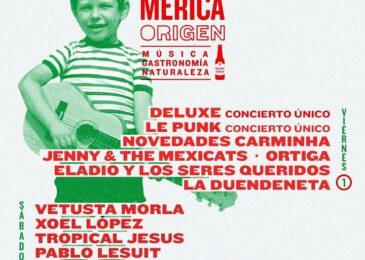 Un concierto único de Deluxe en PortAmérica 2021