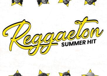'Reggaeton', la nueva canción de Los Telepáticos