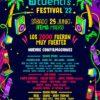 Entradas Love the Tuenti's Festival 2022 en Madrid