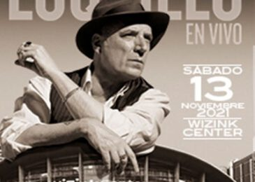 Entradas Loquillo Madrid 13 de noviembre de 2021